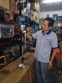 52cc Outboard Motor Mini 12ft Fiber Bot
