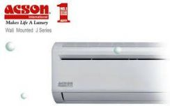 Hot sales acson*aircond air cond 1hp siap pasang
