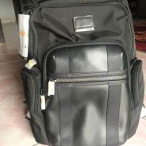 Tumi office bag