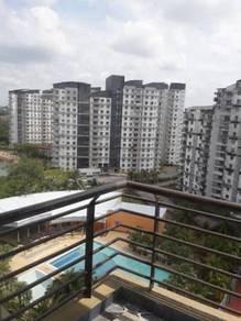 12th Floor Port Dickson Holiday Apartment Straits View Villa