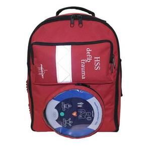Defib & Trauma Kit - PM-500-HSS