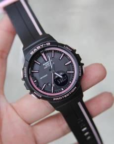 Watch- Casio BABY G BGS100RT-1 -ORIGINAL