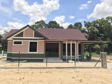 Syarikat Bina Rumah Atas Tanah Sendiri Kelantan Sabil Re Echo FB
