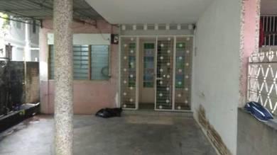 2 Stry terrace 2000sf Jalan Seang Teik