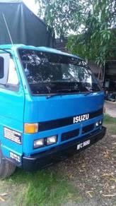 Isuzu Lorry