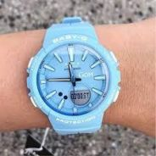 Watch - Casio BABY G BGS100RT-2 - ORIGINAL