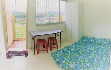 Owner Spent lotof Money to RENO, Villa KRYSTAL!!! Skudai/Bukit Indah