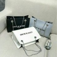 2In 1 chain set bag