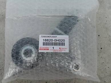 Toyota Estima ACR50 fan belt tensioner Original