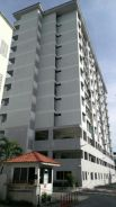 Apartment Sri Cemerlang