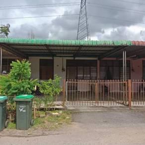 Rumah Teres Satu Tingkat Taman Sidam Kiri Sungai Petani