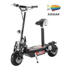 Genuine Xinjian Performance 800W Electric Scooter