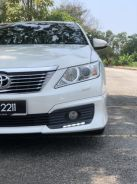 Chauffeur Service and Hotel Transfers whole Penang