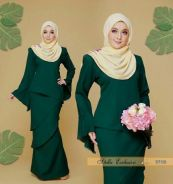 Stella exclusive kurung