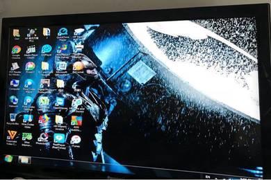 Excellent branded 42 inch TV