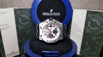 Audermars Piguet-26208ST-Ltd-Lux Watch