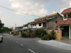 2 Storey Terrace at AMPANG Below Market Value