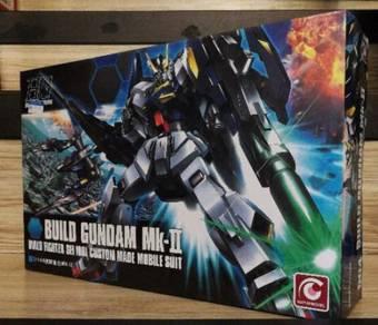 HG 1/144 Build Gundam MK 2