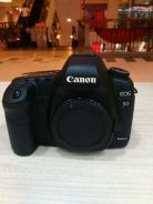 Canon eos 5d mkii body - 99% new (sc 14k only)