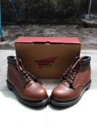 New Red Wing 2245 8US 7UK Safety Shoes
