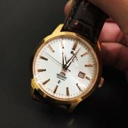 Orient Gold Automatic Watch