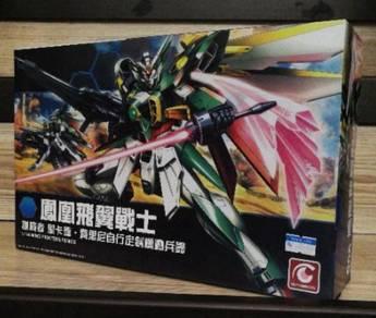 HG 1/147 Gundam Wing Fighter Fenice