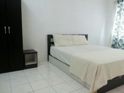 Fully furnished roomdesa sri puteri