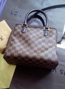 LOUIS VUITTON LV Beg Sling Bag Tote Handbag