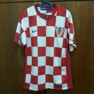 Jersey Croatia Home ( World Cup 2010 )