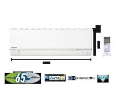 Less -6% New Panasonic inverter AIR Conditioner