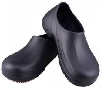 Kasut Dapur / Kitchen Shoes / Clogs Antislip