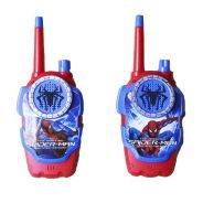 Battery Operated Walkie Talkie playset for kids