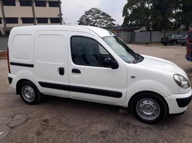 Renault KANGOO 1.5 GREEN DIESEL ENJIN PANEL VAN