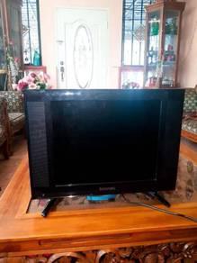 Tv LCD 16 inci