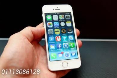 Iphone 5 64gb store dalaman secon