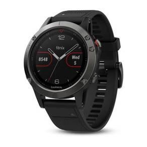 Garmin Fenix 5 GPS Watch Free KFC Voucher & Gifts