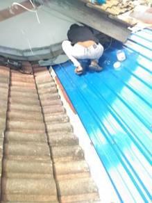 Tukang atap bocor rembau