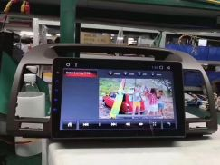 Toyota Camry 8'' Android 6.0 Full Touch car palyer