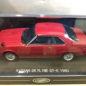 1/43 Nissan GTR Ebbro