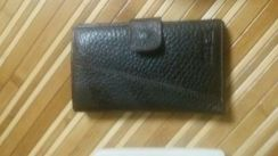 Polo millenium wallet 100%ori