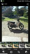 2007 Yamaha Sstwo for sale.dual clutch.