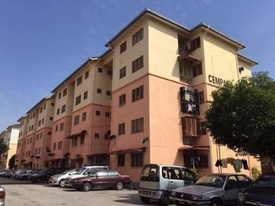 [FREEHOLD] Apartment Cempaka Seremban 2 Sendayan Jusco Mydin Plus KLIA