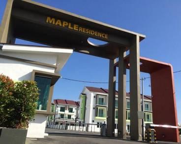 Maple Residence | Taman Selayang Utama | Sungai Puyu