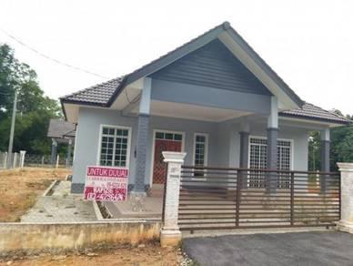 Banglo di Serada K.Terengganu