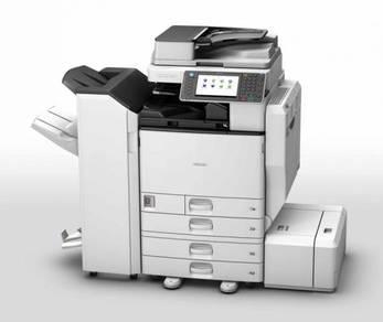 Pemeriksaan percuma untuk mesin fotostat ricoh