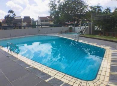 1176sqft Menara Impian Condominium Taman Tun Abdul Razak Ampang
