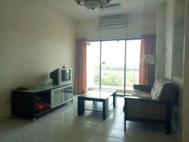 Johor bahru Danga View 3bedrooms Fully furnish RM1300