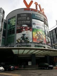 Office UE3 Cheras Loke Yew Kuala Lumpur MRT Shopping Hotel