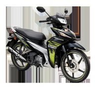 HONDA DASH 125 Whatsapp Apply 125cc