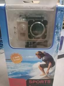 Sports Cam (2hd)